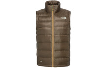 The North Face Men's La Paz Vest coffee brown